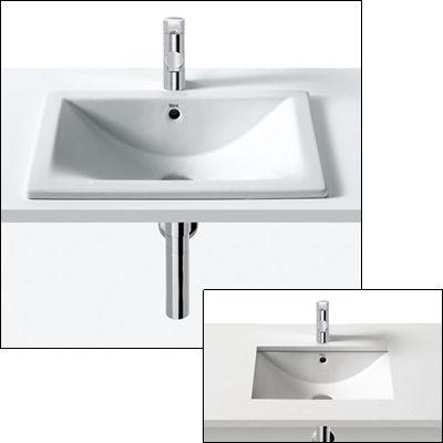 SANEI 洗面器 SR327115 W SR327115-W