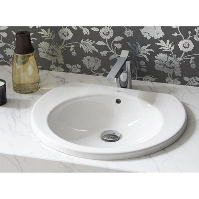 SANEI 洗面器 SR327565 W SR327565-W