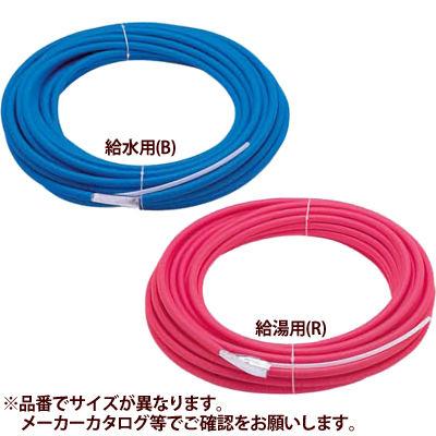 SANEI トリプル管 T100N-3 10A-22-B T100N-3-10A-22-B