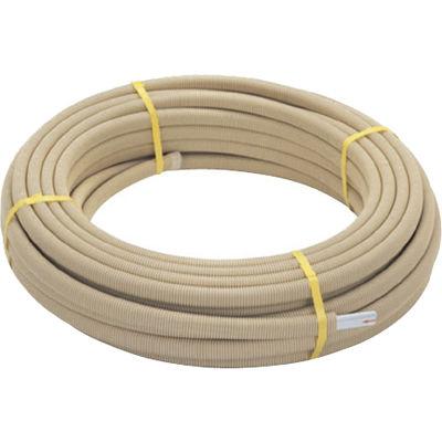 SANEI さや管付ペア樹脂管 T421R-863 10A T421R-863-10A