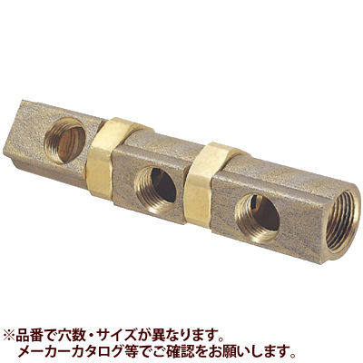 SANEI 回転ヘッダー T672-5 20 T672-5-20