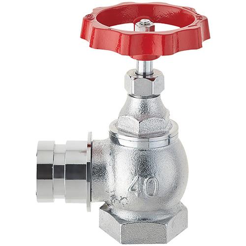 SANEI 差込90°散水栓 V190 50 V190-50