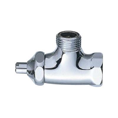SANEI 新着 D式止水栓本体 V22AD-X3 驚きの値段で V22AD-X3-13 13