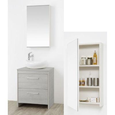 SANEI 洗面化粧台 WF015S2 600-PG-T4 WF015S2-600-PG-T4