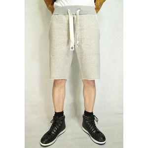 その他 VADEL standard shorts GRAY サイズ44【代引不可】 ds-2068408