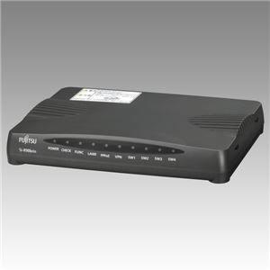 その他 FUJITSU VPNルータ Si-R90brin ds-2067494