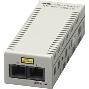 その他 アライドテレシス AT-DMC1000/SC メディアコンバーター ds-2067959