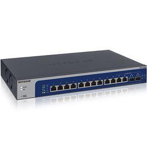 その他 NETGEAR Inc. XS512EM マルチギガ対応10Gx12ポート アンマネージプラス スイッチ ds-2068086