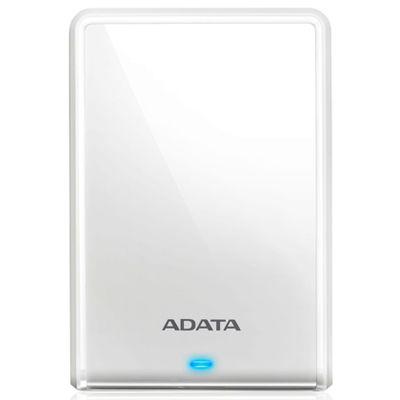 ADATA 外付けハードドライブ 4TB AHV620S-4TU31-CWH
