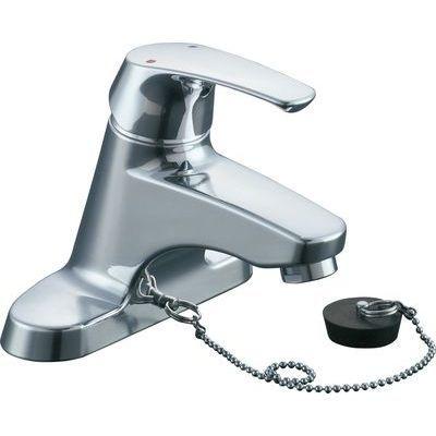 リクシル 洗面用洗面水栓 RLF-403