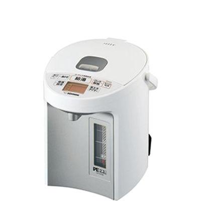 象印 マイコン沸とうVE電気まほうびん 2.2L (ホワイト) CV-GT22-WA