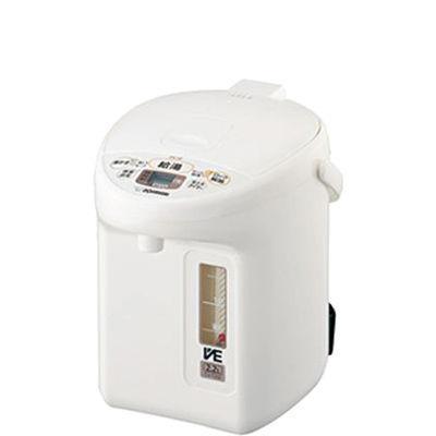 象印 マイコン沸とうVE電気まほうびん 2.2L (ホワイト) CV-TZ22-WA