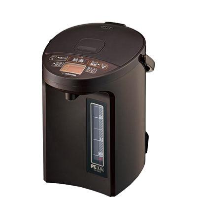 象印 マイコン沸とうVE電気まほうびん 3.0L (ブラウン) CV-GB30-TA