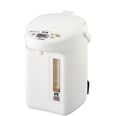 象印 マイコン沸とうVE電気まほうびん 3.0L (ホワイト) CV-TZ30-WA
