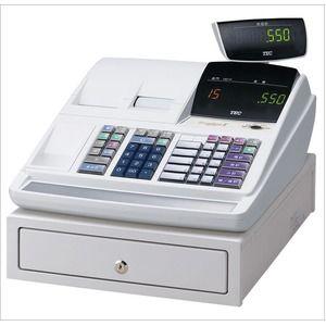 その他 東芝テックレジスターMA-550-15 ホワイト ds-2079065