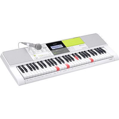 カシオ 光ナビゲーションキーボード 61鍵盤 LK-511