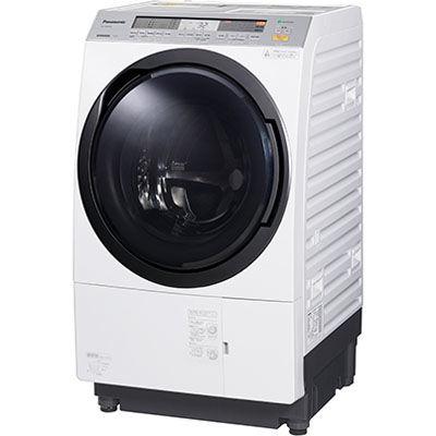 パナソニック ななめドラム式洗濯乾燥機 (右開き) NA-VX8900R-W【納期目安:2週間】