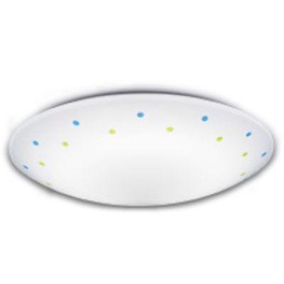 東芝 LEDシーリングライト(8畳用) LEDH81465-LC