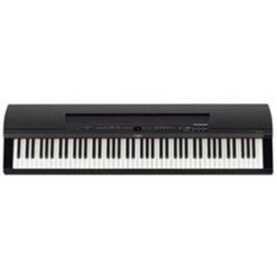 ヤマハ 電子ピアノ 88鍵盤 ブラック P-255B【納期目安:約10営業日】