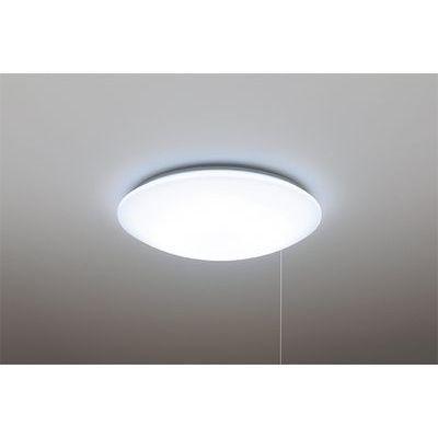 パナソニック LEDシーリングライト ~8畳 リモコン無し HH-CD0817D【納期目安:約10営業日】