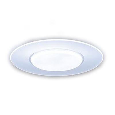 パナソニック LEDシーリングライト ~6畳 リモコン付き HH-CD0689A【納期目安:2週間】