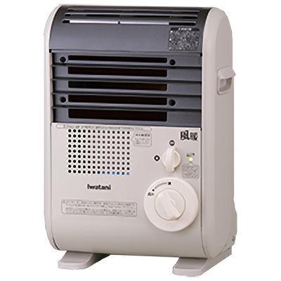 【あす楽対応_関東】イワタニ カセットガスファンヒーター 「風暖」(KAZEDAN) CB-GFH-2