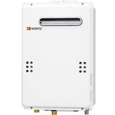 ノーリツ(NORITZ) 屋外壁掛型(PS標準設置型)給湯専用20号(プロパンガスタイプ) GQ-2039WS-1-BL-LPG