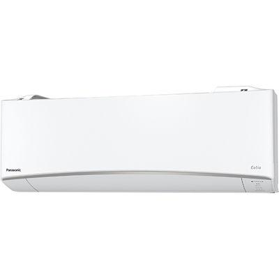 パナソニック Eolia(エオリア) 寒冷地エアコン TXシリーズ [おもに8畳用 /100V](クリスタルホワイト) CS-TX259C-W【納期目安:3週間】
