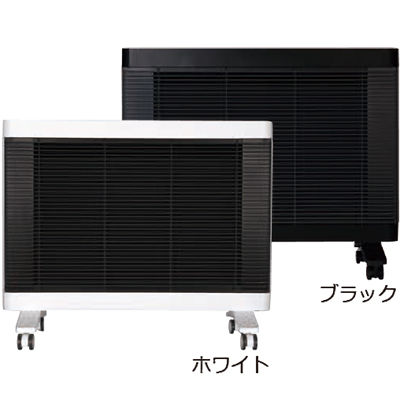 インターセントラル 遠赤外線ヒーター マイヒートセラフィ(ホワイト) MHS-700-W