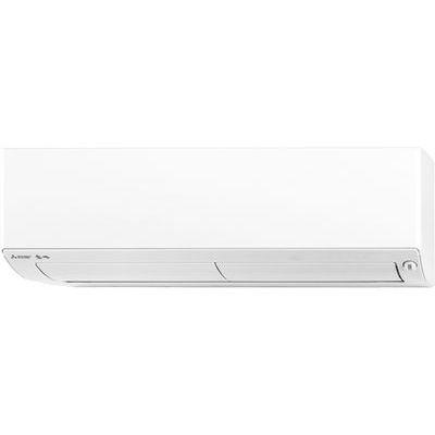 三菱電機 霧ヶ峰 XDシリーズ 自動掃除機能付 エアコン コンパクト暖房強化モデル (ピュアホワイト)(主に8畳) MSZ-XD2519-W