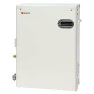 ノーリツ(NORITZ) 石油給湯機 直圧式 標準3万キロ(台所リモコン/本体入付)(屋外据置型/給湯専用) OQB-3704Y