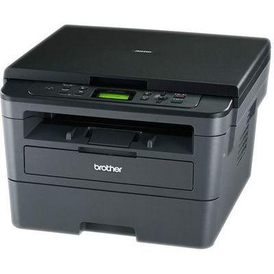 ブラザー <JUSTIO>レーザープリンター複合機 DCP-L2535D(モノクロ/USB2.0/A4/プリンター/カラースキャナー/コピー) DCP-L2535D【納期目安:追って連絡】