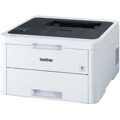 ブラザー <JUSTIO>LEDプリンター HL-L3230CDW(カラー/LAN/W-LAN/USB2.0/A4) HL-L3230CDW【納期目安:追って連絡】