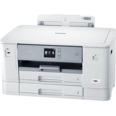ブラザー <PRIVIO>インクジェットプリンター HL-J6000CDW(4色独立インクジェット/LAN/W-LAN/USB2.0/A3) HL-J6000CDW【納期目安:追って連絡】