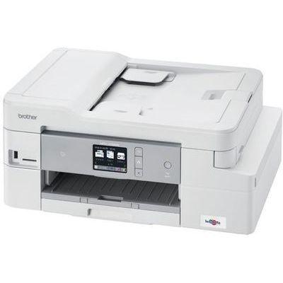 ブラザー PRIVIO A4インクジェット複合機(プリンター/ファクス/スキャナー/コピー/ダイレクトプリント/無線・有線LAN/USB)MFC-J1500N MFC-J1500N