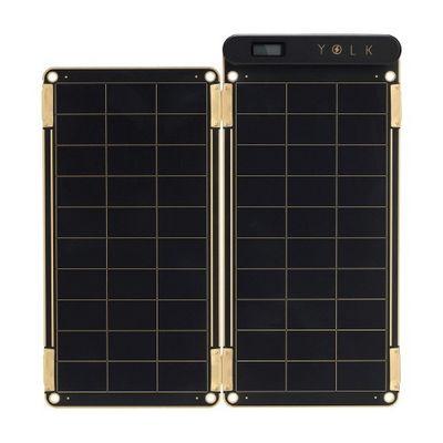 ロア・インターナショナル ヨーク ソーラー充電器 ソーラーペーパー 5W YO8998 1セット 4580492339988【納期目安:2週間】