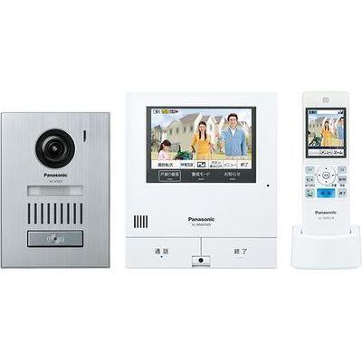 パナソニック ワイヤレスモニター付テレビドアホン VL-SWD505KS【納期目安:約10営業日】