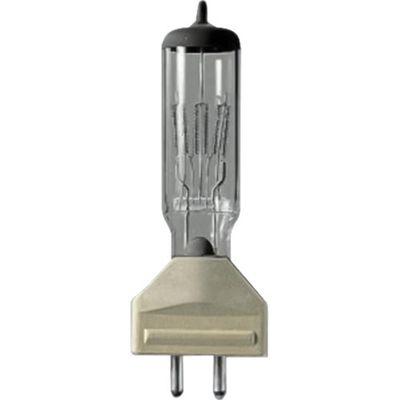 パナソニック スタジオ用ハロゲン電球 1500形 バイポスト形GX16口金 JP100V1500WC/G-4 1コ入 4984824151741