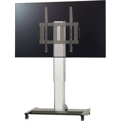 オーロラ 90インチ対応モニタースタンド 電動昇降タイプ FZS-E90