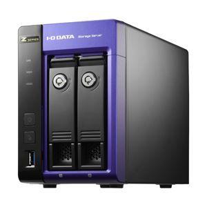 その他 アイ・オー・データ機器 Intel Core i3/Windows Storage Server 2012 R2Standard Edition搭載 2ドライブビジネスNAS 2.0TB HDL-Z2WL2I2 ds-1891493
