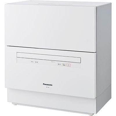 パナソニック 食器洗い乾燥機 ホワイト NP-TA2-W【納期目安:約10営業日】