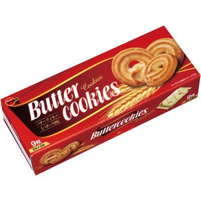 その他 【48個セット】ブルボン バタークッキー 2474915