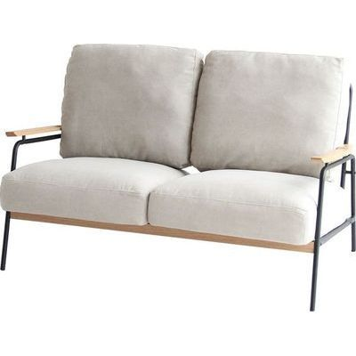 市場(Marche) anthem Sofa (帆布ベージュ ) ANS-2839-NACA-BE