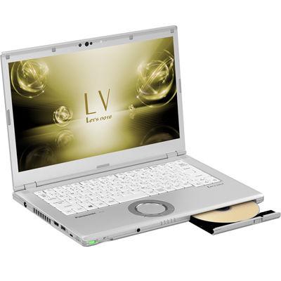 パナソニック Let'sNote/LV7 Let'sNote LV シリーズ CF-LV78DKVS