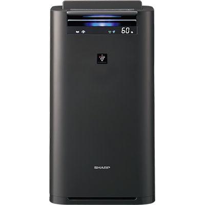 シャープ 加湿空気清浄機 KI-JS50-H【納期目安:2週間】