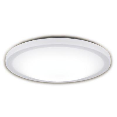 パナソニック LEDシーリングライト8畳用調色 LGBZ1548