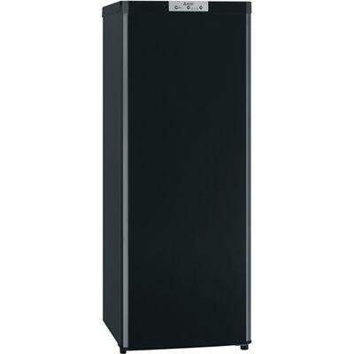 三菱電機 1ドア 144L コンパクトで大容量。しかも省エネ。 冷凍庫 (サファイアブラック) MF-U14D-B