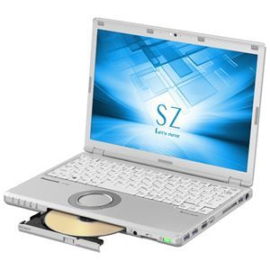 その他 パナソニック パナソニック Let's その他 note SZ6 DIS専用モデル(Corei5-7200U/8GB/SSD128GB/SMD/W10P64/12.1WUXGA/電池S) ds-2091930 ds-2091930, 久米島町:84300b53 --- sunward.msk.ru