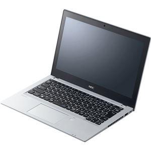 その他 NEC VersaPro タイプVB (Core i3-7130U 2.7GHz/4GB/SSD256GB/ドライブなし/Of無/無線LAN/85キー/マウス無/Win10 Pro/リカバリ媒体無/3年パーツ) ds-2091901