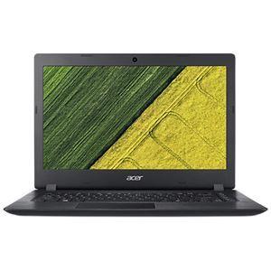 その他 Acer Aspire 3 A315-32-N14U/KF (Celeron N4000/4GB/256GBSSD/ドライブなし/15.6型/Windows 10 Home(64bit)/OfficeH&B/シェールブラック) ds-2092013